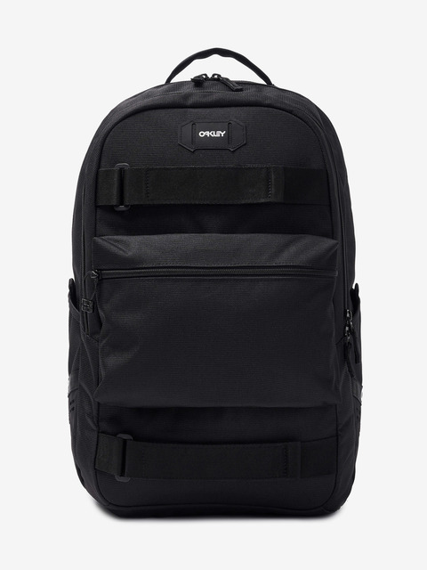 Batoh Oakley Street Skate Backpack Blackout