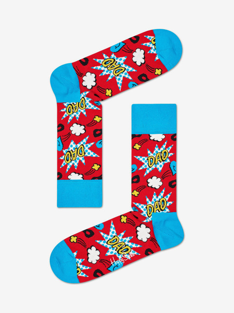 Ponožky Happy Socks Dad Sock