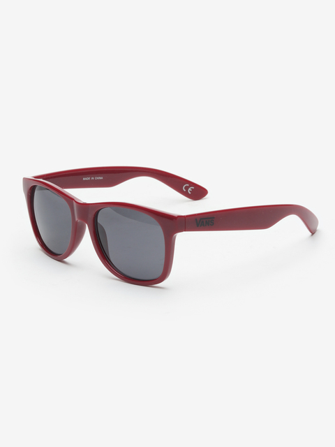 Brýle Vans Mn Spicoli 4 Shades Biking Red