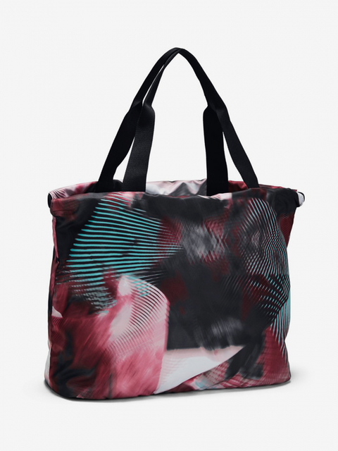 Taška Under Armour Cinch Printed Tote-Ppl
