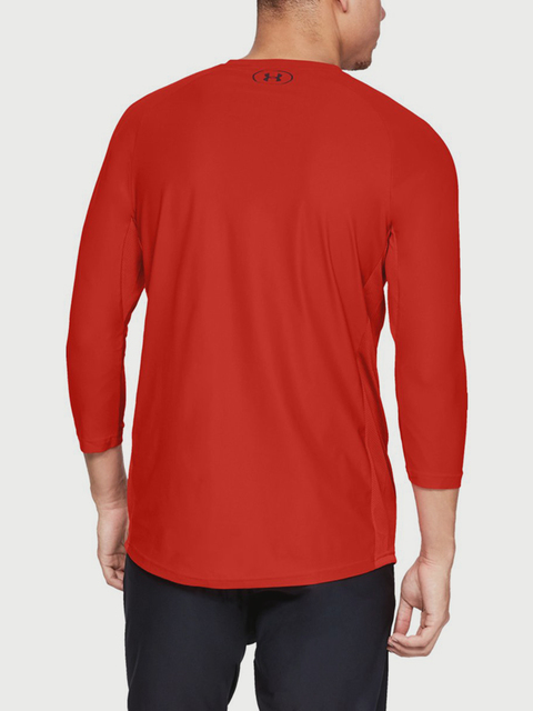 Tričko Under Armour Vanish 3/4 Sleeve