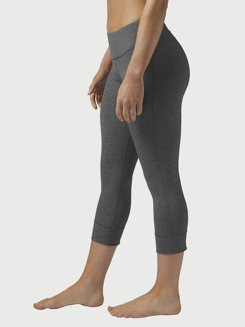 Legíny Reebok Lux 3/4 Tight