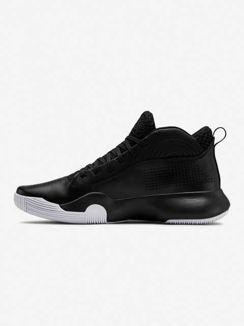 Boty Under Armour Lockdown 4-Blk