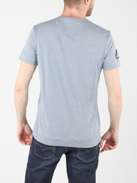 Tričko Superdry Malibu Grit Mid Weight Tee