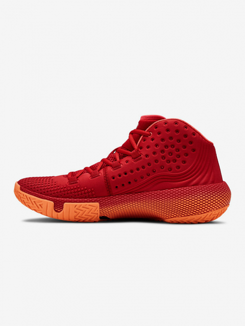 Boty Under Armour Hovr Havoc 2-Red