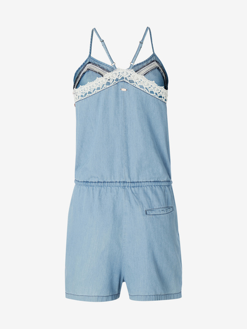 Overal O'Neill Lw Denim Playsuit
