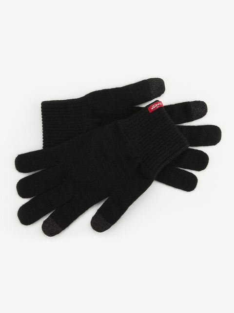 Rukavice LEVI'S Ben Touch Screen Gloves