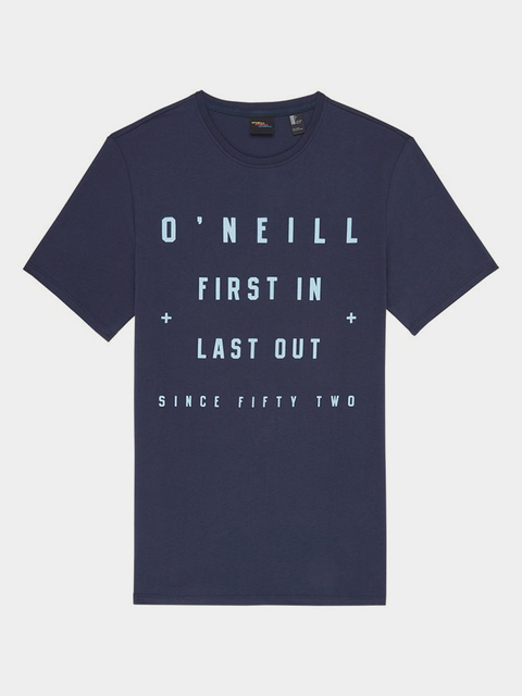 Tričko O´Neill Lm First In, Last Out T-Shirt