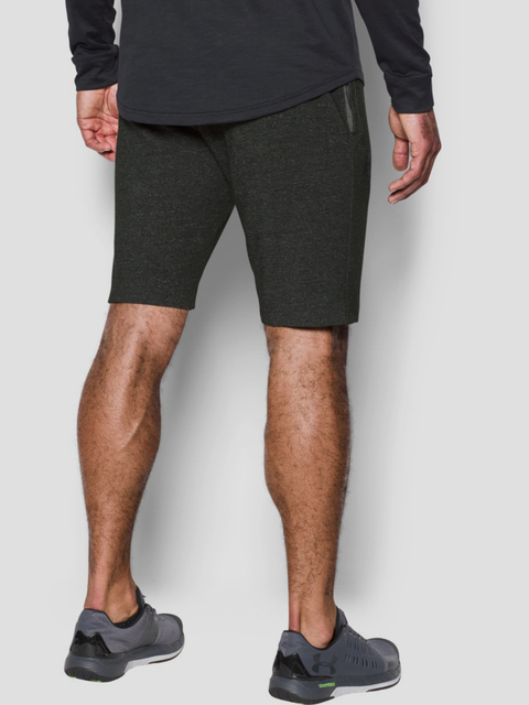 Kraťasy Under Armour SS Terry Tapered Short