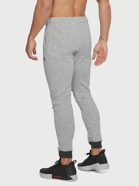 Tepláky Under Armour Baseline Tapered Pant