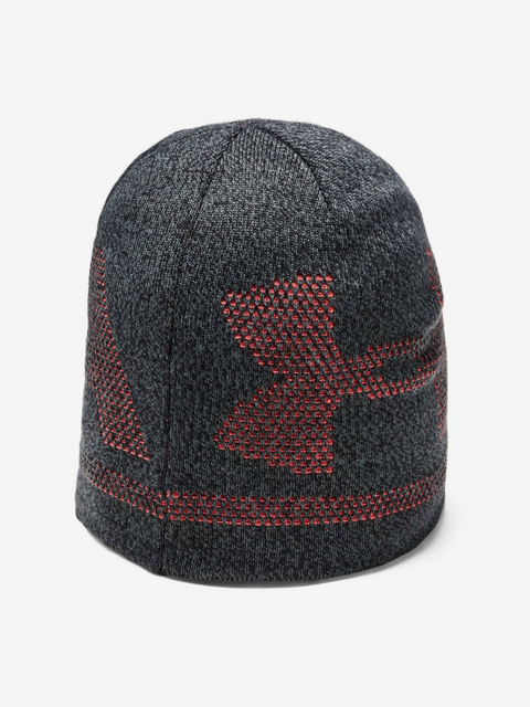 Čepice Under Armour Men\'S Billboard Beanie 3.0-Gry