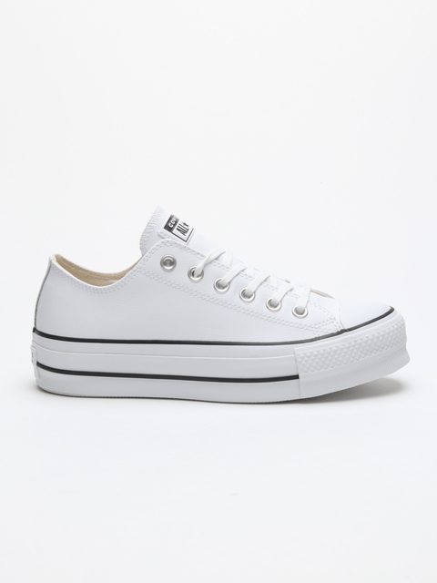 Boty Converse Chuck Taylor All Star Lift Clean