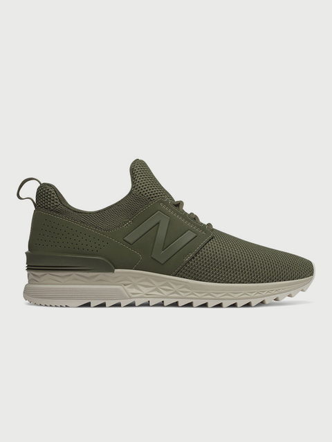 Boty New Balance MS574DUO