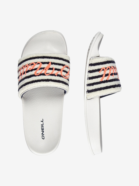 Pantofle O'Neill Fw Slide Terry Sandals