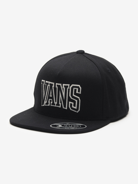 Kšiltovka Vans Mn Svd University 11 Black/White