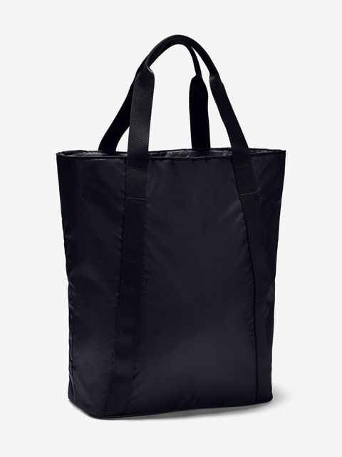 Taška Under Armour Essentials Zip Tote-Blk
