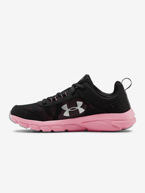 Boty Under Armour Gs Assert 8