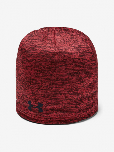 Čepice Under Armour Men\'S Storm Beanie-Red