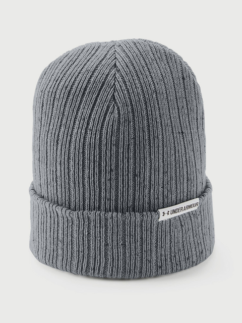 Čepice Under Armour Boyfriend Cuff Beanie