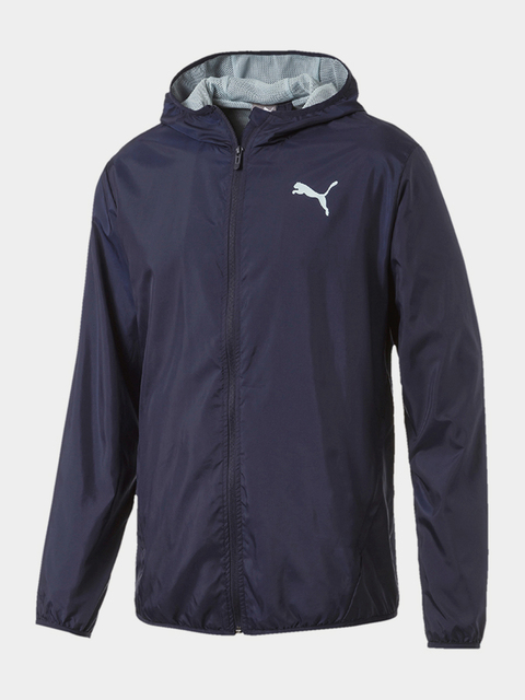 Bunda Puma Windbreaker (Solid)