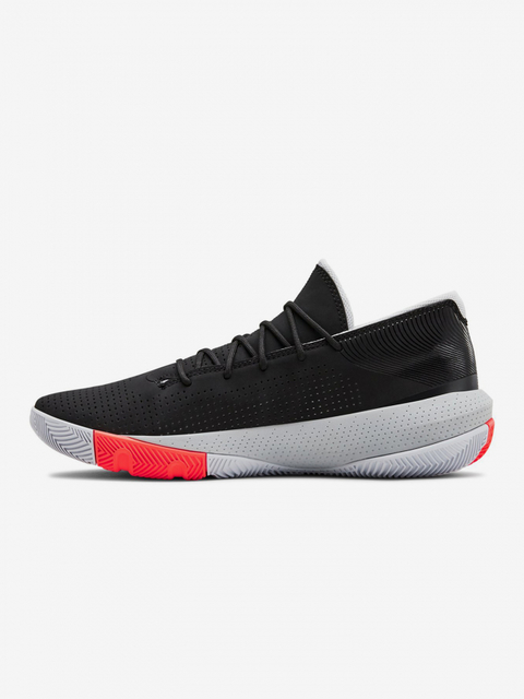 Boty Under Armour Sc 3Zer0 Iii-Blk