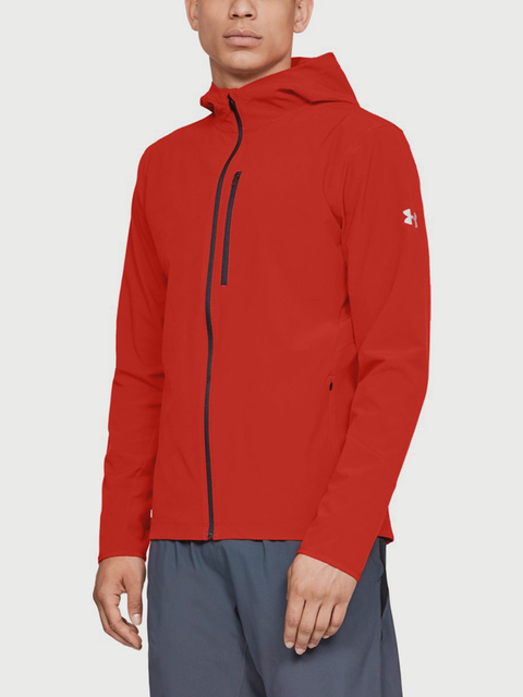 Bunda Under Armour Outrun The Storm Jacket V2