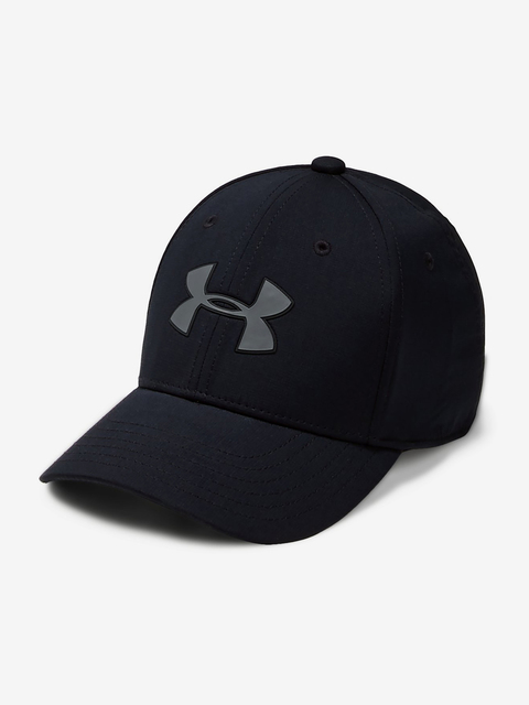 Kšiltovka Under Armour Boy\'S Headline Cap 3.0-Blk