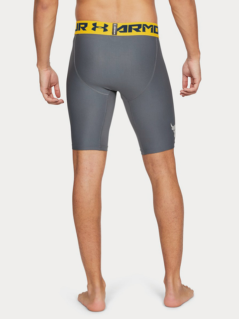 Kompresní šortky Under Armour Project Rock Hg Short
