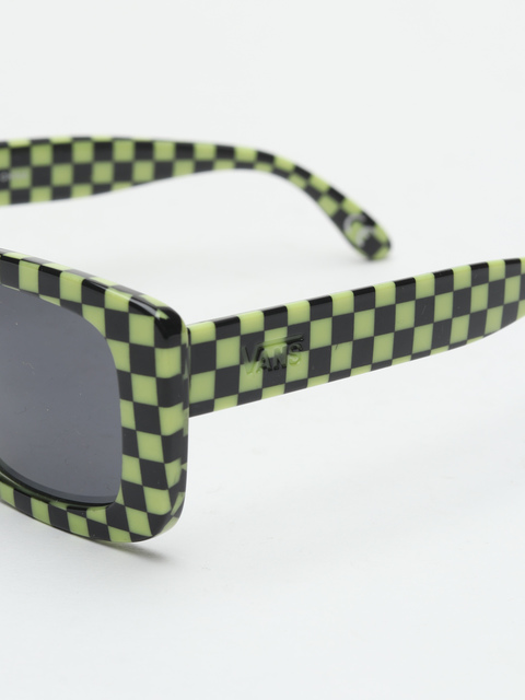 Brýle Vans Mn Keech Shades Sharp Green/Bla