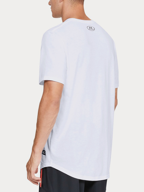 Tričko Under Armour Sc30 Icdat Rtw Tee