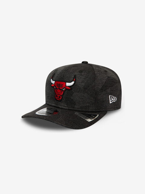 Chicago Bulls Engineered Fit 9Fifty Kšiltovka New Era