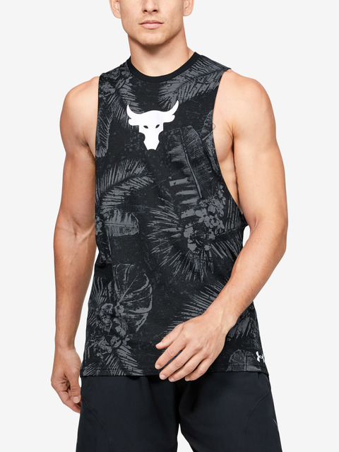 Tílko Under Armour Pjt Rock Aloha Camo Tank