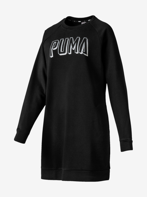 Šaty Puma Athletics Dress Tr