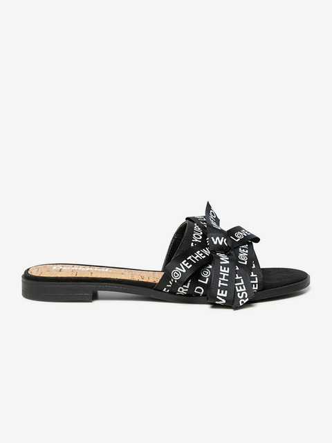 Boty Desigual Shoes Mambo Lettering