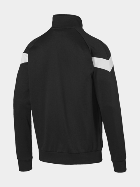 Bunda Puma Iconic MCS Track Jacket Black