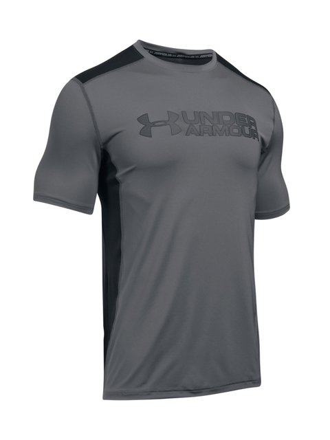 Tričko Under Armour Raid Graphic SS