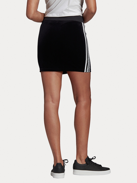 Sukně adidas Originals 3 Str Skirt
