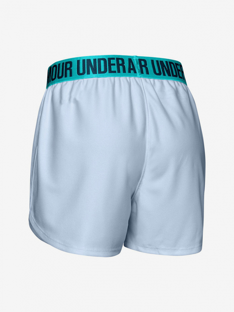 Kraťasy Under Armour Play Up Short-Blu
