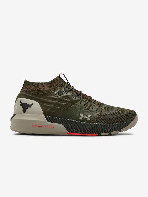 Boty Under Armour Project Rock 2