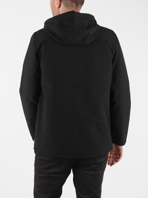 Bunda Vans Mn Drill Chore Coat Black