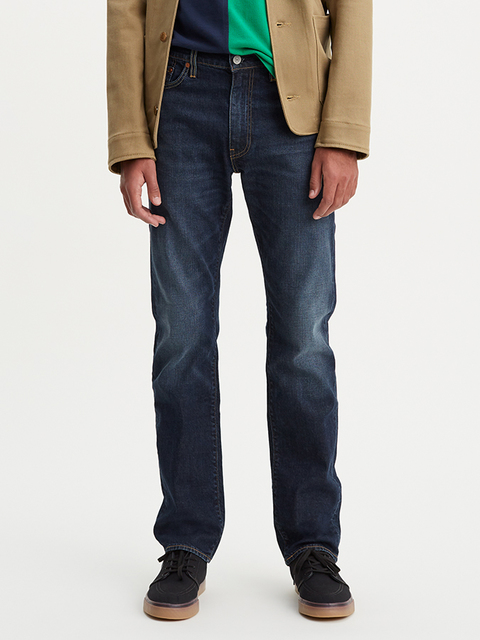 Džíny LEVI'S 513™ Slim Straight Fit