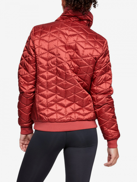 Bunda Under Armour Cg Reactor Performance Jacket-Pnk