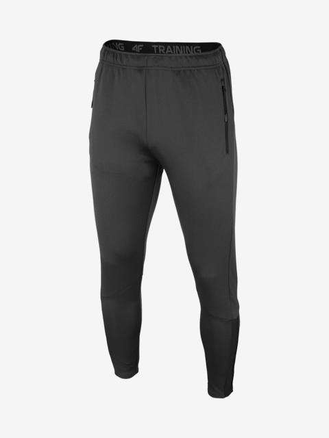 Tepláky 4F Men's Functional Trousers Spmtr201R