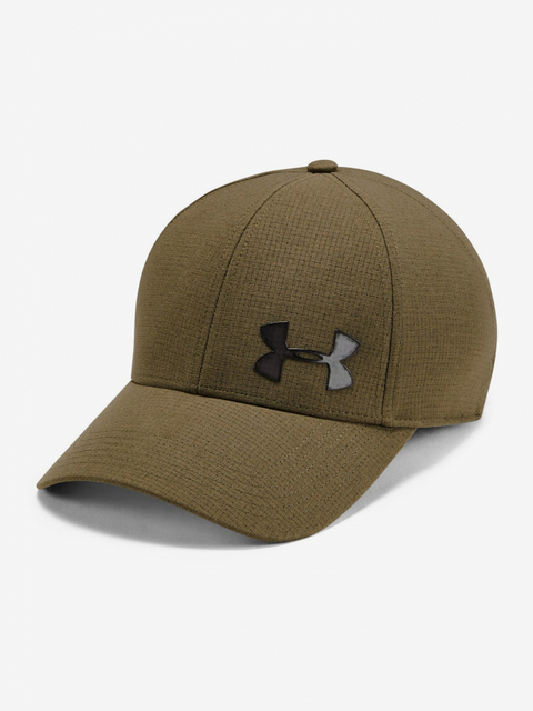 Kšiltovka Under Armour Men\'S Airvent Core Cap 2.0-Grn