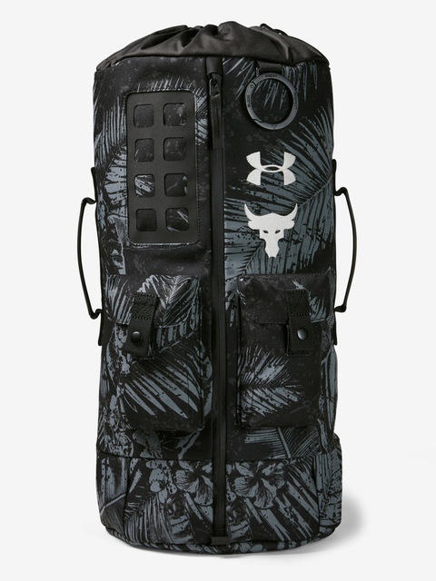 Batoh Under Armour Project Rock 60 Gym Bag