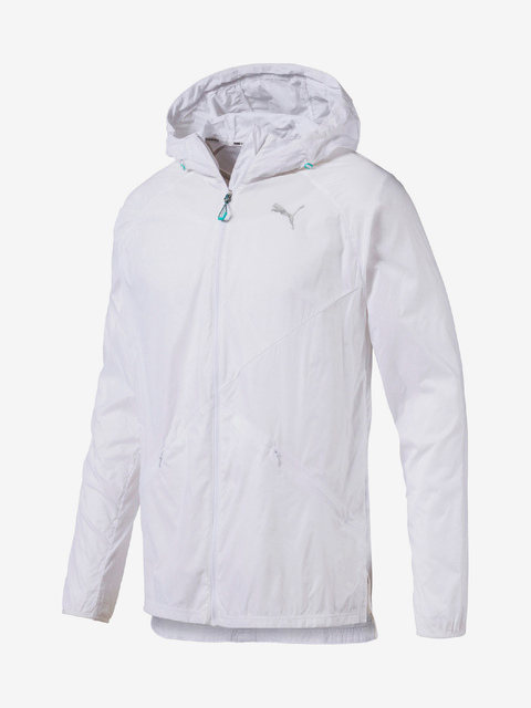 Bunda Puma Lightweight Hooded Jacket