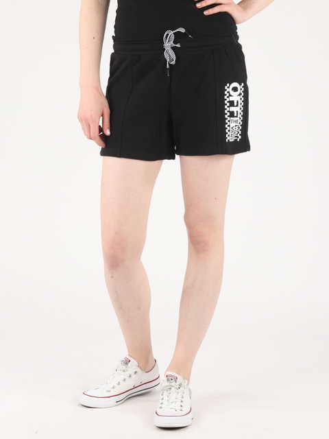 Kraťasy Vans Wm Avenue Short Black