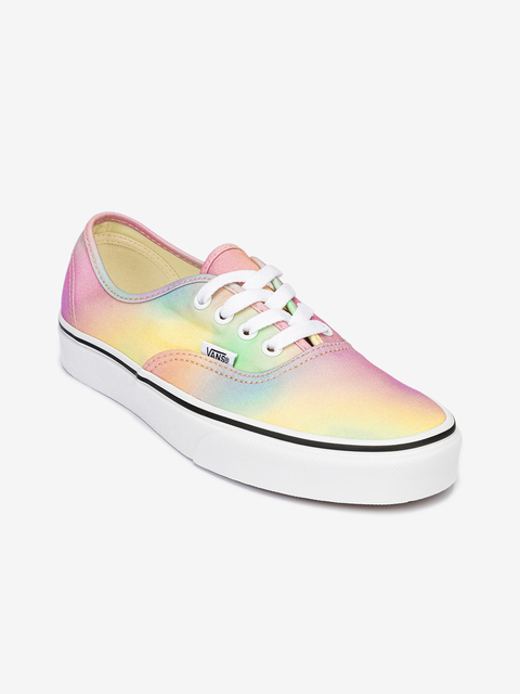 Boty Vans Ua Authentic (Aura Shift)
