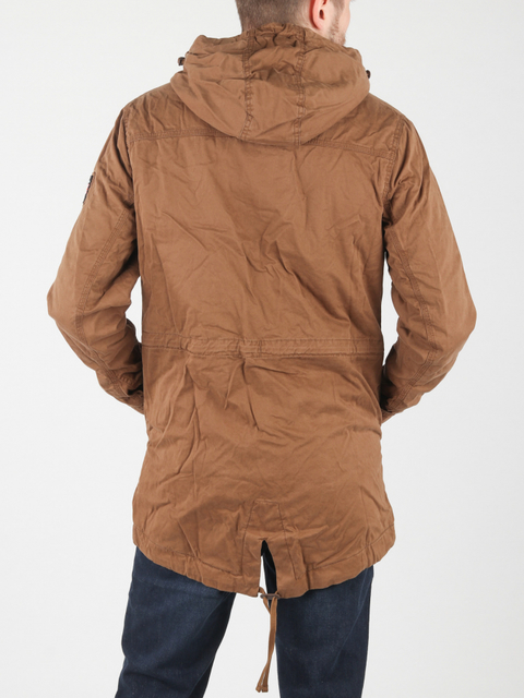 Bunda Superdry New Military Parka