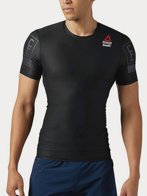 Kompresní tričko Reebok RC COMPRESSION TEE